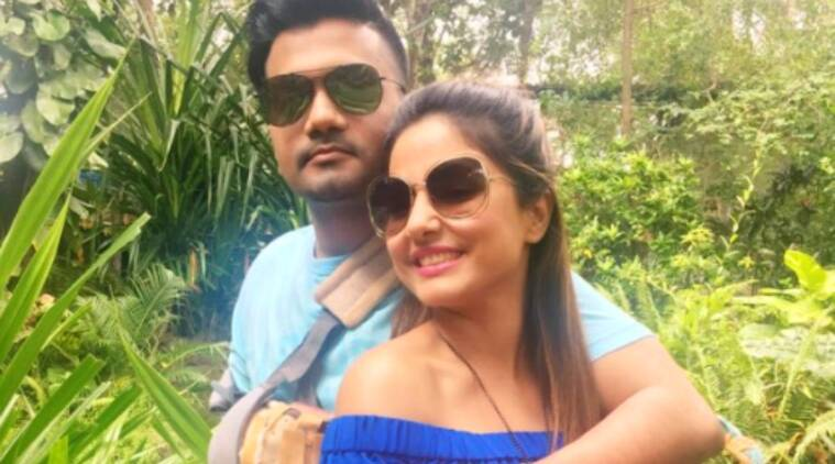 Hina Khan Makes Her Relationship Public In The Most Romantic Post