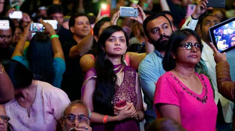 donald trump, narendra modi, donald trump india, trump modi, trump on modi, trump indians, trump hindus, trump new jersey rally, trump indian americans rally, trump indian supporters, world news