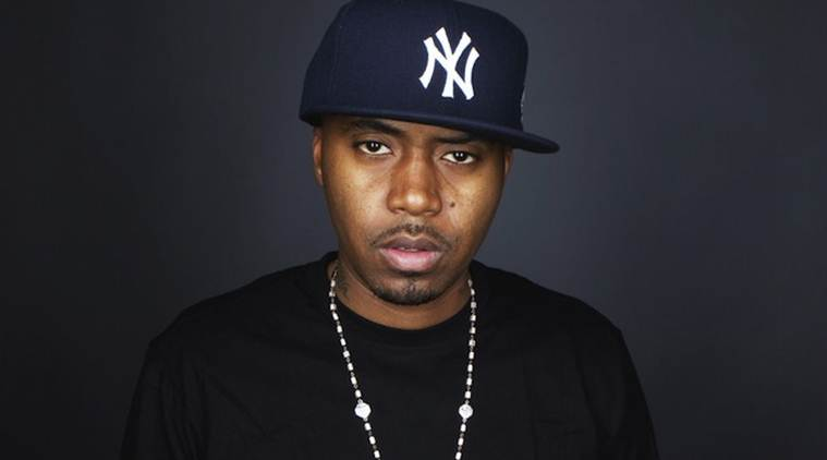 Hip hop artist nas hopes hometown mural inspires next for Nas mural queensbridge