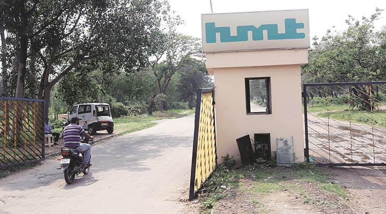 HMT, HMT factory Pinjore, HMT tractor unit, Union Cabinet, India news, latest news, Indian express