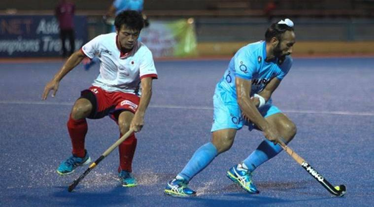 India, India hockey, India hockey team, Asian Champions Trophy, India hockey penalty corners, penalty corners, Rupinder Pal Singh, hockey, hockey news, sports, sports news