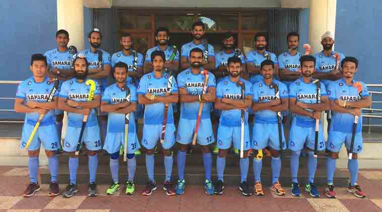 Hockey: India eye semis spot in Asian Champions Trophy