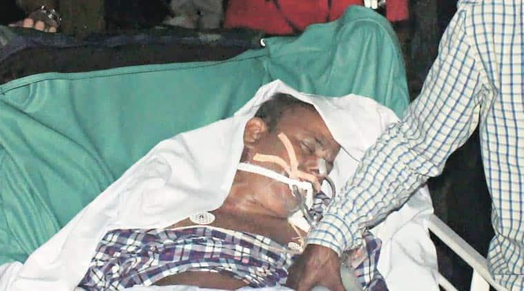 Bhubaneswar, Bhubaneswar fire, Bhubaneswar hospital fire, Bhubaneswar SUM hospital, Bhubaneswar SUM fire, Odisha fire, Odisha hospital fire, Odisha news, Bhubaneswar news, India news