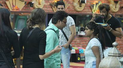 Bigg Boss 10 27th October highlights: Here is all that happened