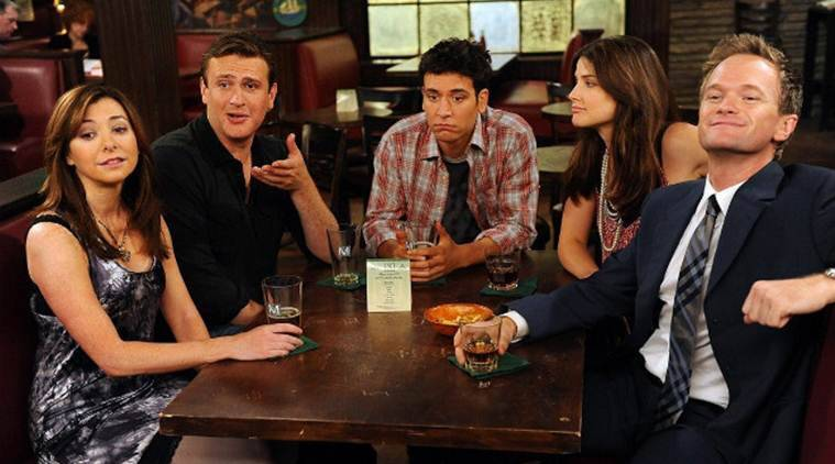 How I Met Your Mother, How I Met Your Mother tv show, HIMYM, How I Met Your Mother 9/11 attacks