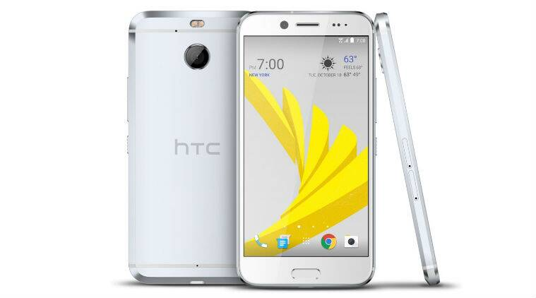 HTC, HTC Bolt, HTC evo, HTC Bolt launch, HTC Bolt specs, HTC Bolt features, HTC 10, HTC bolt sprint, HTC Bolt US, HTC BOlt India, android 7.0 nougat, smartphone, technology, technology news