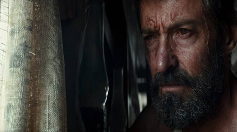Logan trailer officially released; the final act for Hugh and Patrick