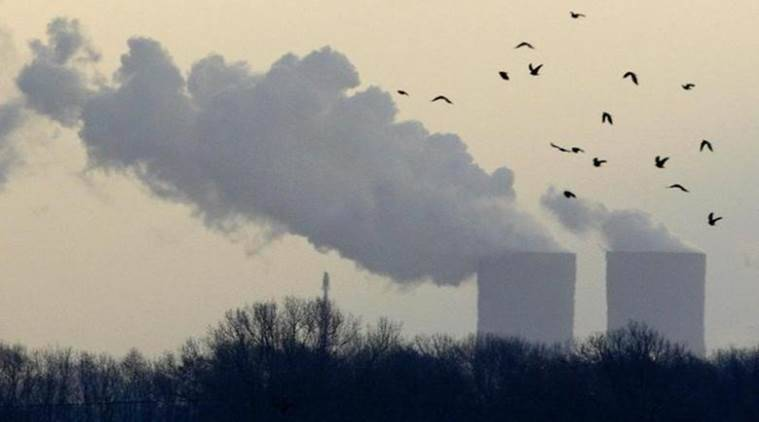 Australia, Power plant shuts, pollution, CO2 emissions, Engie, world news, indian express news