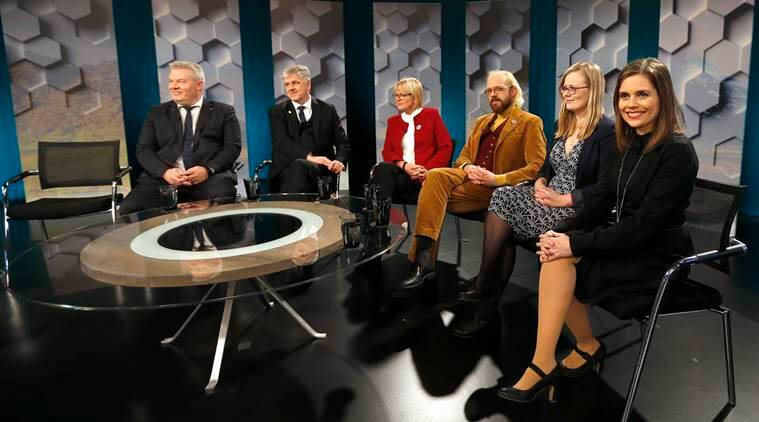 Iceland national election, Iceland Pirate party, Iceland Pirates, Iceland independence party, Iceland elections lead, news, latest news, world news, Iceland news, international news