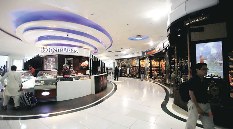 delhi airport, mumbai airport, delhi t3, igi t3, csia, csia international terminal, delhi airport shops, delhi news, mumbai news