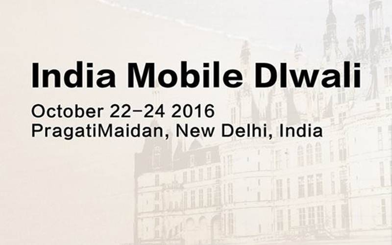 india mobile diwali, india mobile diwali 2016, india mobile fair, mobile fair new delhi, india mobile exhibition, xiaomi, gionee, tech news, technology