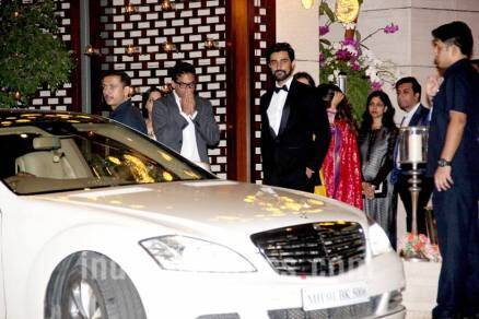 Aamir khan, arjun kapoor, kunal kapoor, dia mirza, radhika apte, Riteish Deshmukh, Genelia D'Souza, aamir khan images, Riteish Deshmukh images, Aamir khan pics, Aamir khan photos, Aamir khan mami, mami Aamir khan, dangal, Aamir khan dangal, dangal Aamir khan, entertainment news, indian express, indian express news
