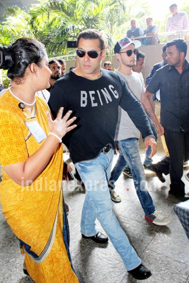 Salman Khan, alia bhatt, salman khan tubelight, Jacqueline Fernandez, Amy Jackson, Ileana D'cruz, neha dhupia, salman khan news, salman khan big boss, salman khan images, alia bhatt images, alia pics, entertainment photos, entertainment news, indian express, indian express news