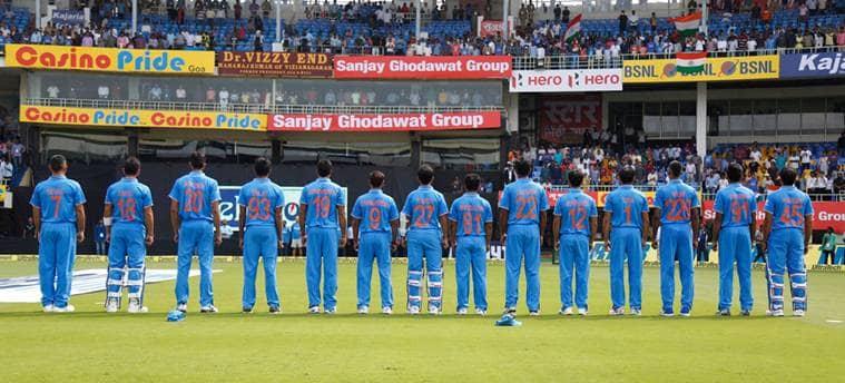 India vs New Zealand, Ind vs NZ, India tshirt, India jersey, India cricket tshirt back, india cricket tshirt behind, india cricket new zealand, india nz tshirt names, india tshirt names, cricket, cricket news, sports, sports news