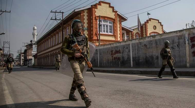 kashmir, kashmir militants, militants, militants killed, kashmir militants killed, encounter, kashmir encounter, kashmir unrest, kashmir valley, kashmir news, india news