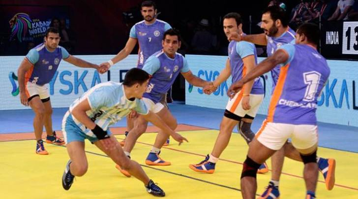India vs Argentina, india vs argentina, india argentina, india kabaddi world cup, India kabaddi team, Kabaddi world cup 2016, Kabaddi world cup, kabaddi news, kabaddi