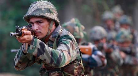 Pakistan violates ceasefire, resort to cross-border shelling atRajouri
