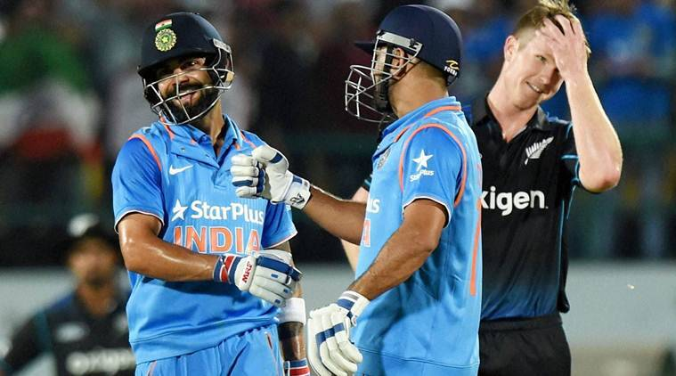 india vs new zealand, ind vs nz, ind vs nz 1st odi, ind vs nz score, india vs new zealand score, virat kohli, kohli, ind vs nz highlights, cricket score, cricket news, cricket