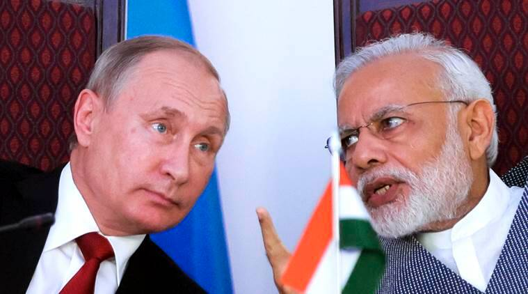 India Russia defence deal, Narendra Modi, Vladimir Putin, Modi Putin, Russian air defence systems, news, latest news, India news, national news, Russia news, international news, world news