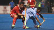 Rupinder Pal Singh brace gives India 2-1 win