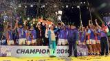 India beat Iran for third Kabaddi World Cup title