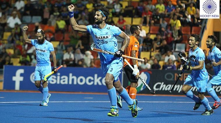 India, India hockey, Asian Champions Trophy, ACT, ACT 2016, India Asian Champions Trophy, India hockey semi final, India hockey Asian Champions Trophy semifinal, India South Korea hockey, India South Korea, hockey, hockey news, sports, sports news