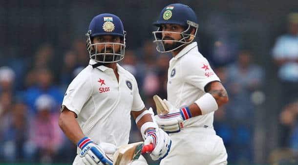 india vs new zealand, ind vs nz, ind vs nz 3rd test, ind vs nz indore, ind vs nz 3rd test photos, ind vs nz test photos, virat kohli, rahane, vijay, kane williamson, India cricket, cricket photos, cricket newws, cricket