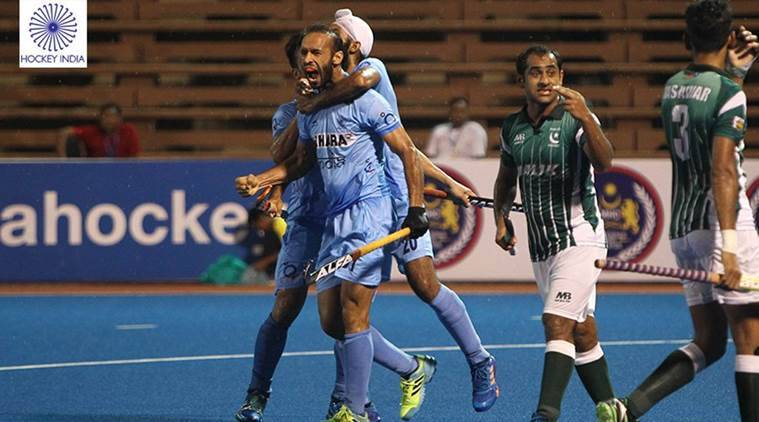 India vs Pakistan, Ind vs Pak, Pakistan vs India, Pak vs Ind, India vs Pakistan hockey match, Hockey India, Hockey news, Hockey