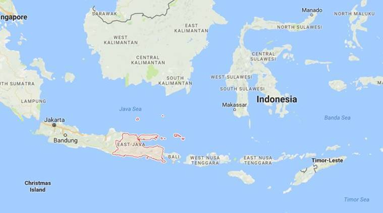 Indonesia boat capsize, Indonesia boat, boat capsize, indonesia, news, latest news, world news, international news, indonesia news