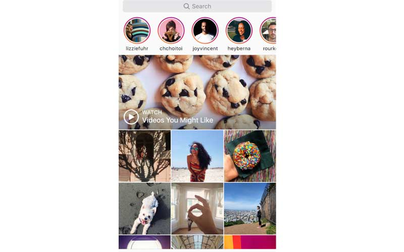 Instagram, Instagram Stories, Instagram Stories in Explore, Instagram Stories Explore feature, Instagram Stories feature, How to use Instagram Stories, technology, technology news