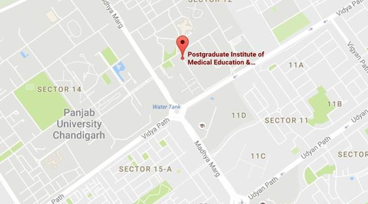 Post Graduate Institute of Medical Education and Research, PGI doctor, Zirakpur-Patiala Highway, PGIMER, news, latest news, India news, national news