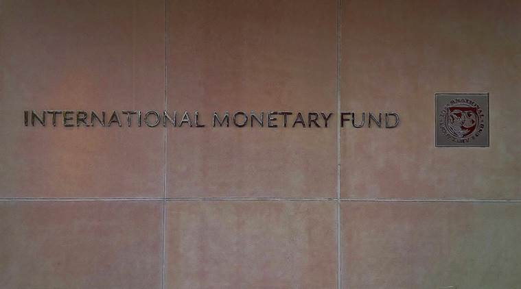 international monetary fund, central asia markets, world markets, imf market review, world news, indian express,