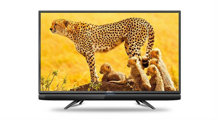 Intex, Intex 32-inch LED 3222 model, intex LED 3222 specs, intex 32-inch led tv, intex 32-inch led tv price, tv, led tv india, india, technology, technology news
