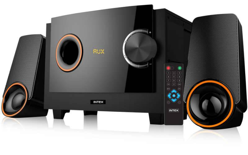 Intex, Intex speakers, intex bluetooth speakers, intex it 212 SUFB, Intex IT 213 SUFB, Intex IT 212 SUFB price, Intex IT 213 SUFB price, Intex 2.1 speakers, speakers, technology, technology news