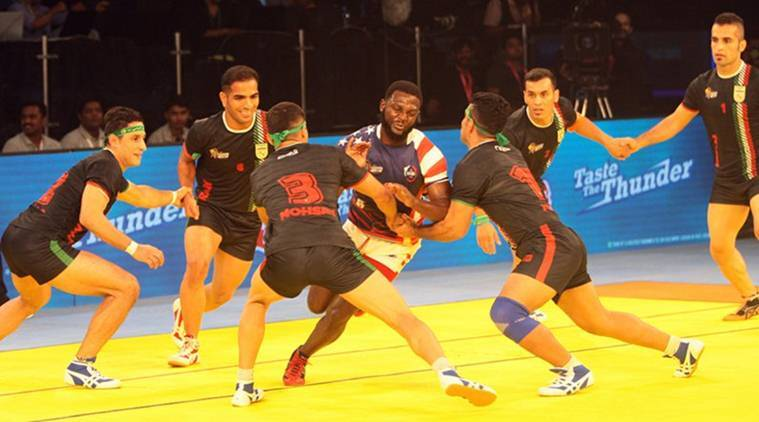 Iran vs USA, Iran vs US, Iran Kabaddi team, Kabaddi World Cup, Kabaddi World Cup 2016, Mehraj Sheykh, Kabaddi news, kabaddi
