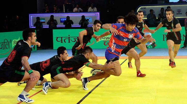 Iran vs South Korea, South Korea vs Iran, Iran vs India final, India vs Iran final, kabaddi World Cup 2016, Kabaddi World Cup final, Kabaddi news, Kabaddi