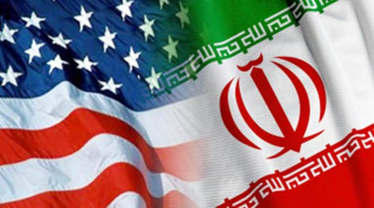 Iran says it holds US Navy veteran, 1st arrest of Trump era
