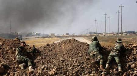 mosul, iraq, isis, iraqi forces, islamic state, mosul offensive, mosul attack, mosul seige