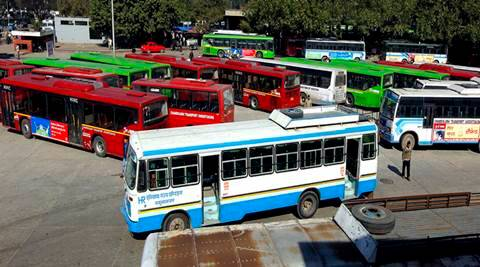 Delhi: Divert buses to cut ISBT traffic, say police