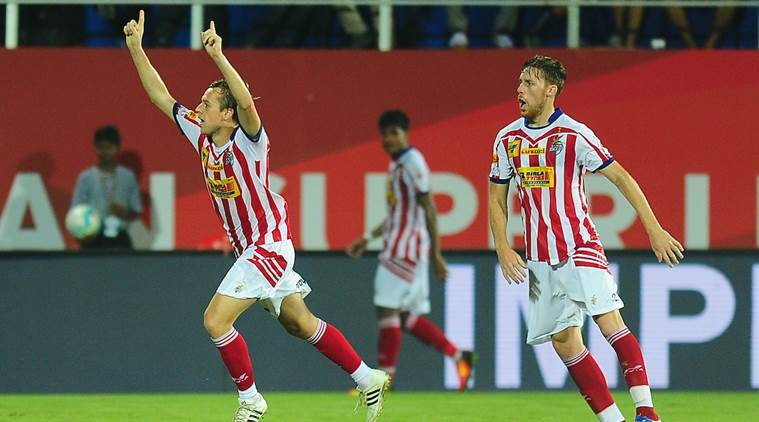 Indian Super League, ISL, ISL 2016, Mumbai City, Mumbai City FC, Atletico de Kolkata, ATK, Mumbai vs ATK, Mumbai ATK, ISL results, ISL scores, football news, football, sports, sports news