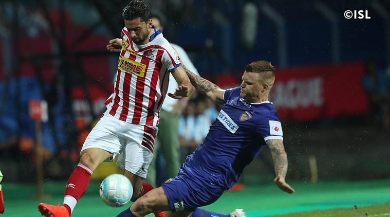 live isl, live football, live Atletico de kolkata vs chennaiyin fc, live atk vs chennai, live isl streaming, indian super league live, live isl football score, live isl match, live atk vs chennaiyin fc, kolkata vs chennai live, isl, elano, mendoza, riise, john arne riise, riise, marco materazzi, materazzi, chennaiyin fc manager, jose fransisco molina, football live, football news, sports news