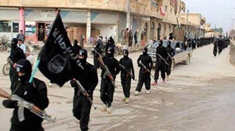 Islamic State, IS, hamburg, hamburg stabbing, Islamic state attacks, germany, terrorism, World news, Indian express news
