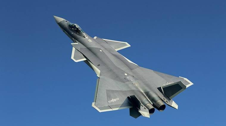 China stealth fighter, China j20 aircraft, Chinese stealth aircraft, China j20, Rafale, India China stealth fighter