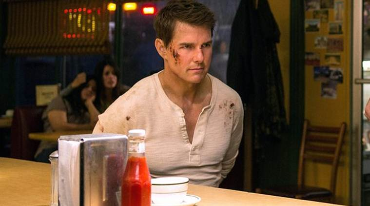 Jack Reacher: Never Go Back movie review: Watch this film for the girl you didn't count on.