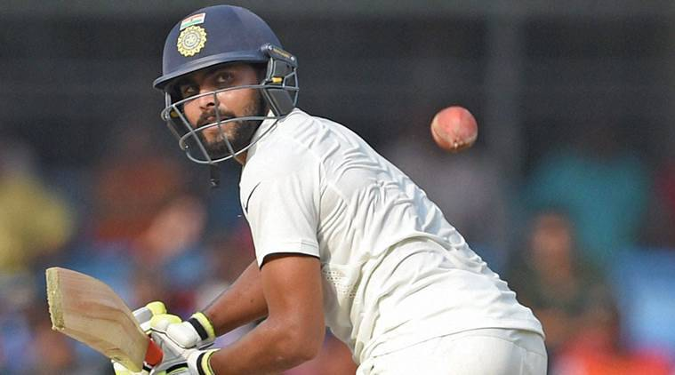 India penalised five runs after Ravindra Jadeja runs on pitch ...