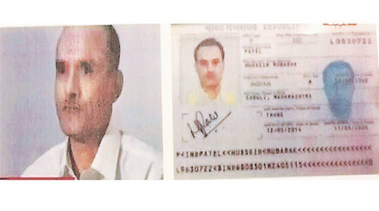 Kulbhushan Jadhav,Kulbhushan Jadhav Pakistan, Pakistan dossier on terror, Uzair Baloch, Kulbhushan Jadhav terror, Jadhav financing terror, Pakistan terrorism, India Pakistan, India Jadhav, India news, Indian Express