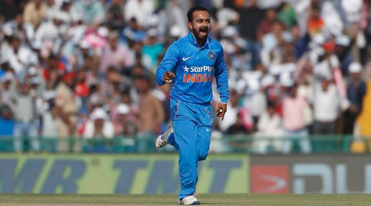 india vs new zealand, ind vs nz, india vs new zealand odi, ind vs nz 5th odi, india new zealand, kedar jadhav, cricket news, cricket