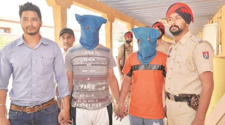 Jalandhar, Jalandhar murder case, Jalandhar man killing, murder, crime, mansa dalit murder case, Punjab, punjab news, Indian express news