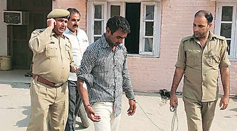 jammu and kashmir, pakistani spy, pak spy arrested, samba sector, samba district, samba pak spy, samba pakistani spy, LoC, border security force, jammu and kashmir, pakistan rangers, india news, kashmir news, latest news