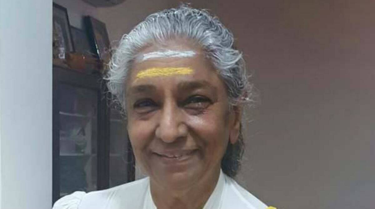 Legendary Singer S Janaki Ends Her Illustrious Career With Soulful Lullaby In Pathu Kalpanakal Watch Video Entertainment News The Indian Express The songs were composed by talented musicians such as s. legendary singer s janaki ends her